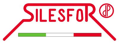 Silesfor DP – silos metallici, silos cereali, impianti stoccaggio, impianti molitori Logo