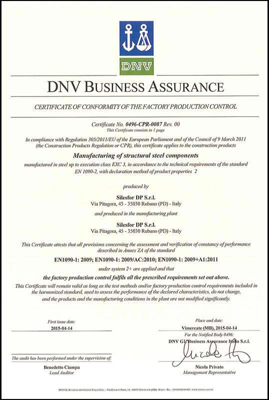 certificazione_DNV_Silesfor_eng_bordo