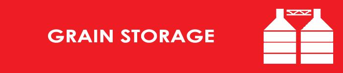 grain storage silesfor